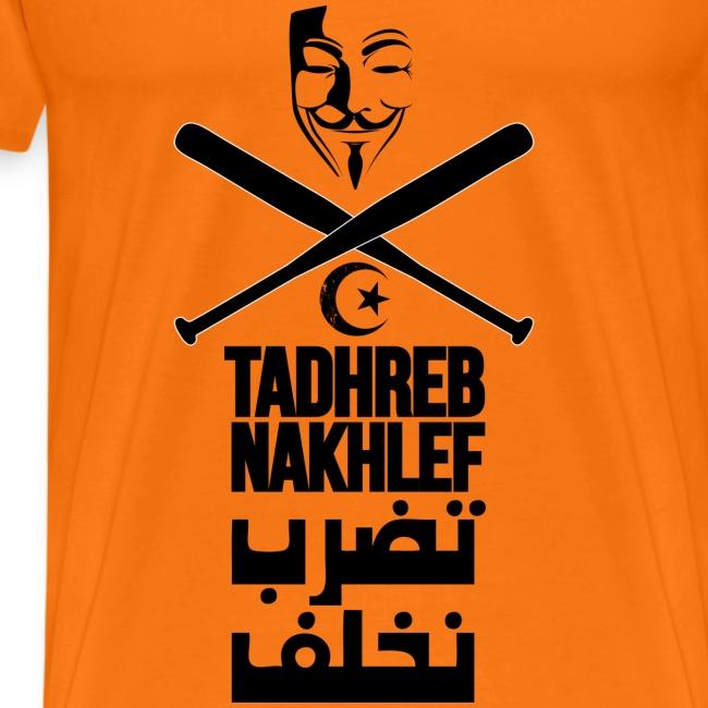 Tadhreb Nakhlef