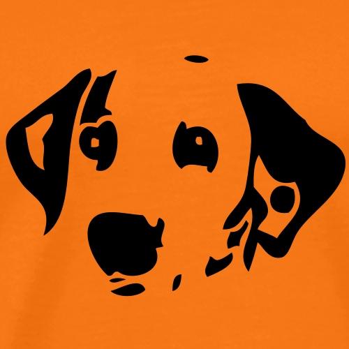 chien dog dalmatien1