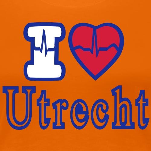 I LOVE Utrecht