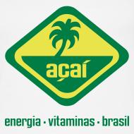 Motiv ~ Açaí Racerback Vest