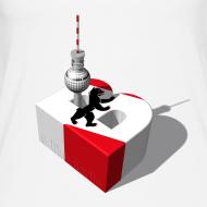 Motiv ~ Fernsehturm B like Berlin