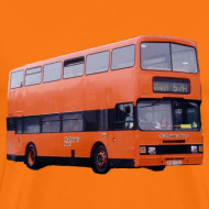 Design ~ Strathclyde Bus