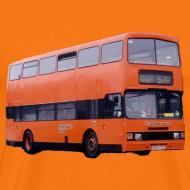 Design ~ Strathclyde Bus