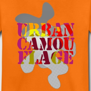 Urban Camouflage 2 - Teenager Premium T-Shirt