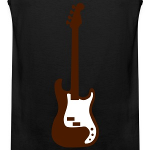 bass T-Shirts - Männer Premium Tank Top