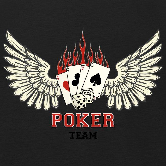 Pocker Team
