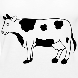 Cow Tops - Women's Premium Tank Top