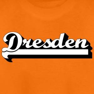Dresden - Teenager Premium T-Shirt