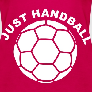 Just Handball Tops - Frauen Premium Tank Top