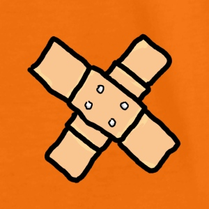 plaster cross Shirts - Kids' Premium T-Shirt