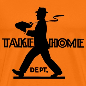 Take Home Dept. T-Shirts - Men's Premium T-Shirt