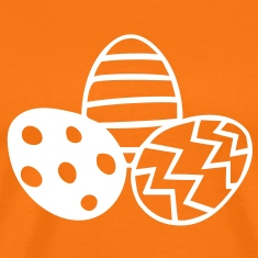 Easter - Easter Eggs T-Shirts