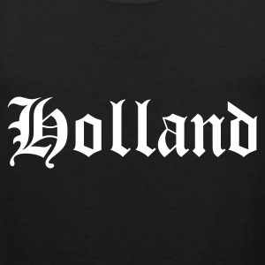 Holland T-Shirts - Men's Premium Tank Top