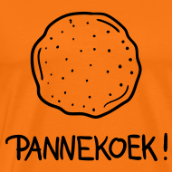 Ontwerp ~ Pannekoek!