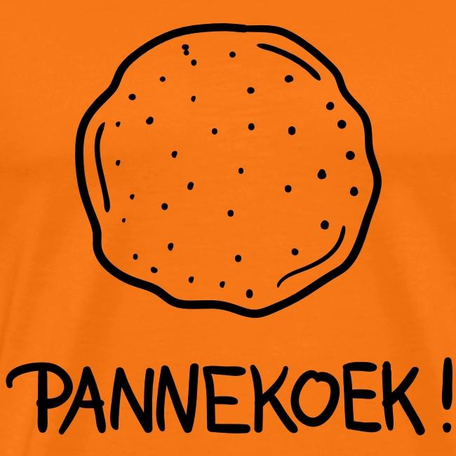 Pannekoek!