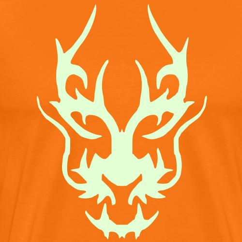 black_dragon_face