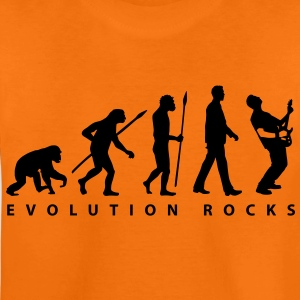 evolution_rocks_032012_k1c Kids' Shirts - Teenage Premium T-Shirt