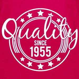 Birthday - Quality since 1955 (nl) Tops - Vrouwen Premium tank top