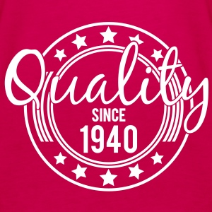 Birthday - Quality since 1940 (nl) Tops - Vrouwen Premium tank top