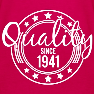 Birthday - Quality since 1941 (nl) Tops - Vrouwen Premium tank top
