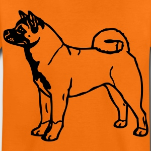 www.dog-power.nl - CG - Kids' Premium T-Shirt