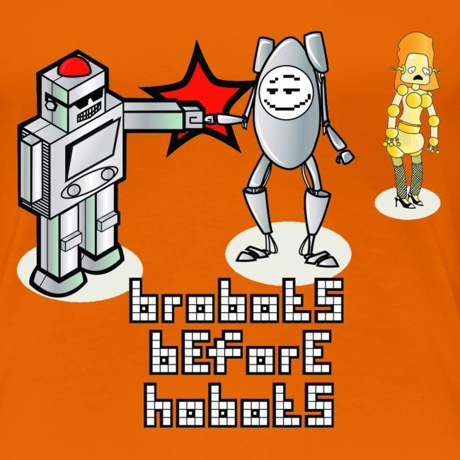 Brobots (f)