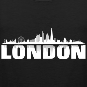 london02light Camisetas - Tank top premium hombre