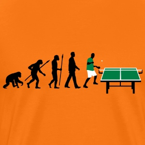 evolution_table_tennis_052012_b_3c Tee shirts - T-shirt Premium Homme