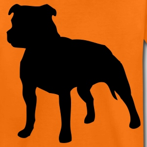 www.dog-power.nl - Kinder Premium T-Shirt