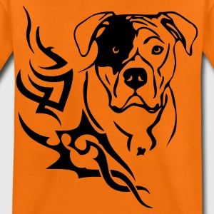 www.dog-power.nl - Kids' Premium T-Shirt