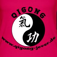 Motiv ~ Qigong in Jever Tank Top