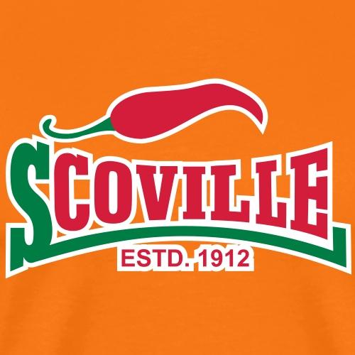 Scoville, Outline