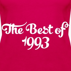 Geburtstag - Birthday - the best of 1993 (uk) Tops