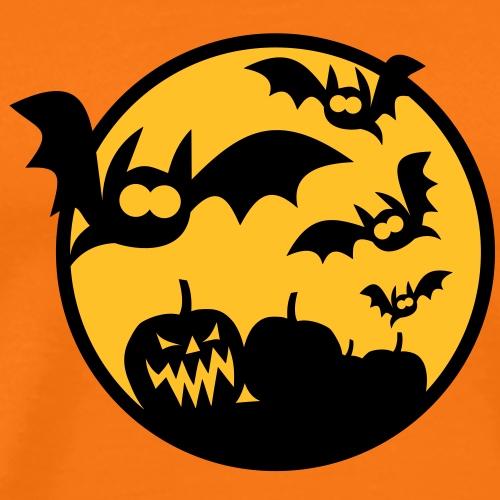 Bats & Pumpkins