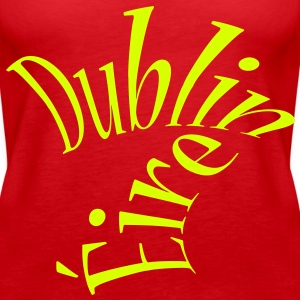 Dublin Tops - Frauen Premium Tank Top