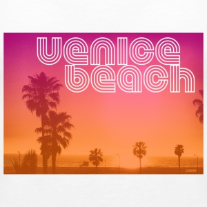 Venice Beach - Los Angeles Tops - Vrouwen Premium tank top