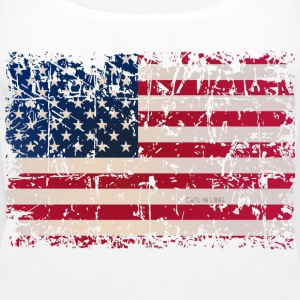 USA Tops - Frauen Premium Tank Top
