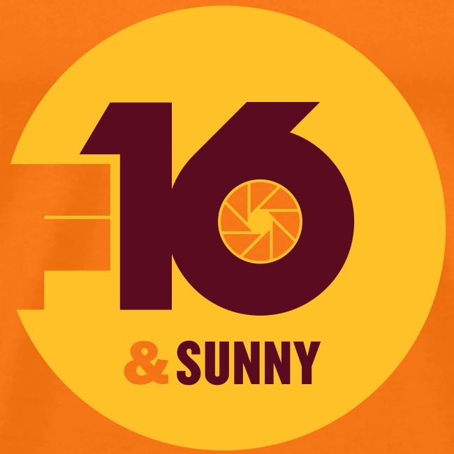 F16 & Sunny