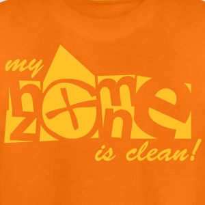 my home zone is clean - 2011 Shirts - Teenager Premium T-shirt
