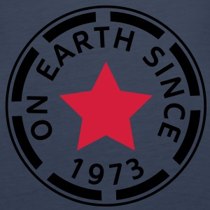 on earth since 1973 (nl) Tops - Vrouwen Premium tank top
