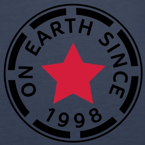 on earth since 1998 (nl) Tops - Vrouwen Premium tank top