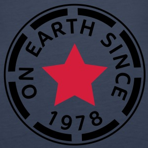 on earth since 1978 (nl) Tops - Vrouwen Premium tank top