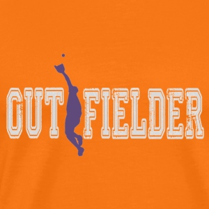 Outfielder.gif Tee shirts - T-shirt Premium Homme