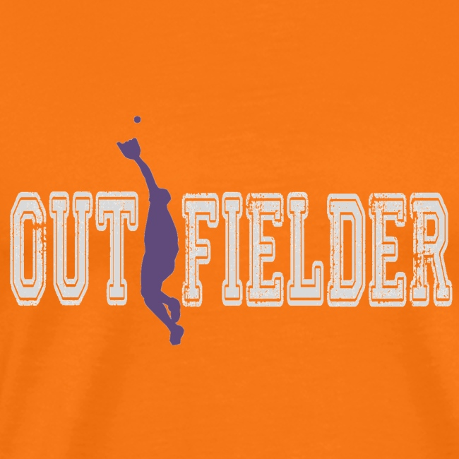 TS Outfielder homme