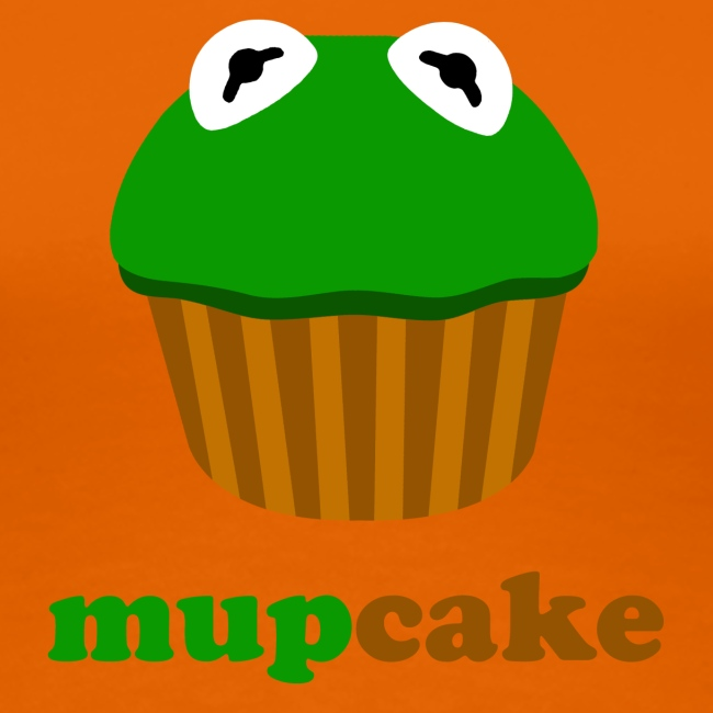 Mupcake (dames)