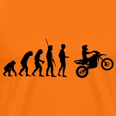 Evolution Enduro T-Shirts