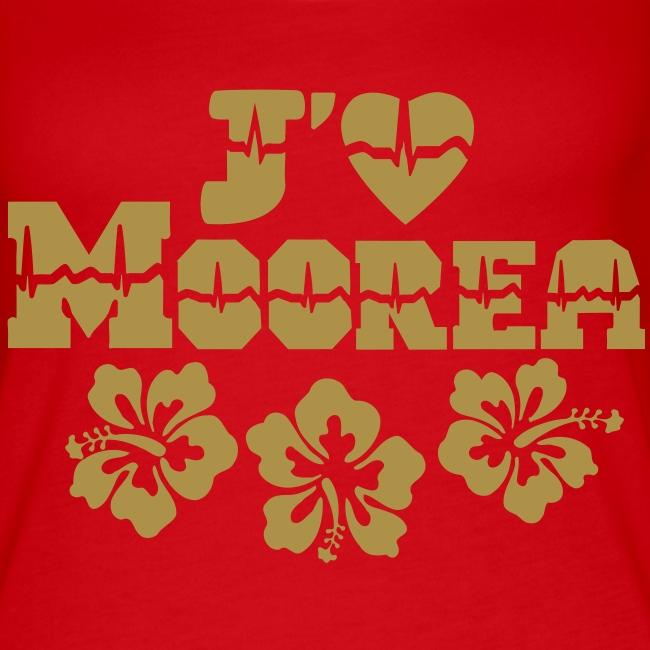 j'aime Moorea