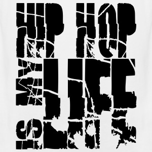 hip hop is my life T-Shirts - Männer Premium Tank Top
