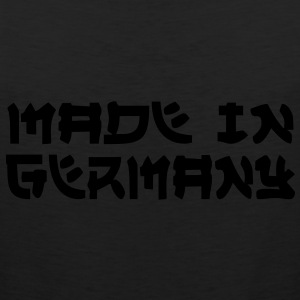 Made in Germany T-Shirts - Men's Premium Tank Top