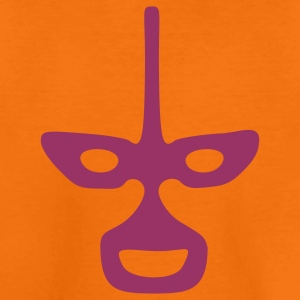 Face Mask Shirts - Kids' Premium T-Shirt